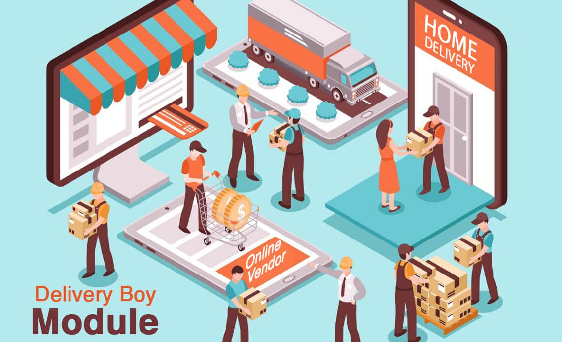 ecommerce-delivery-person-module-development