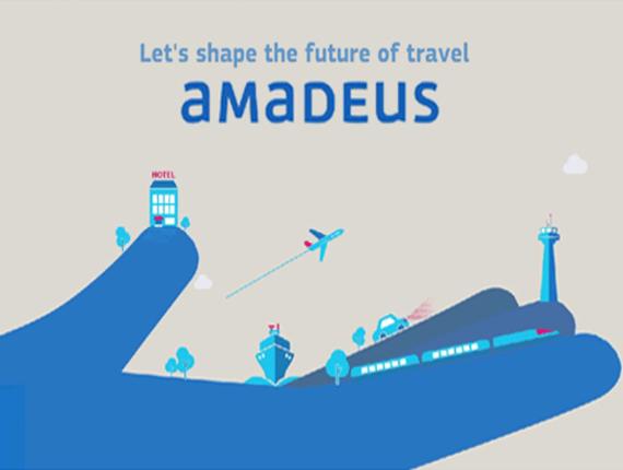 amadeus-api-integration