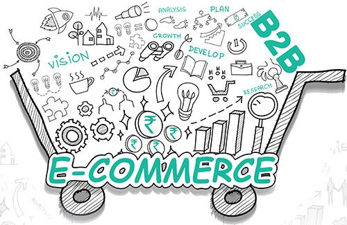 b2b-ecommerce-webiste-development