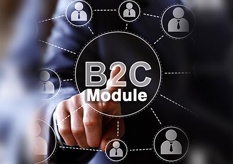 b2c-module