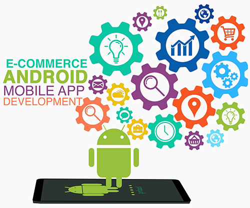 ecommerce-android-application-development