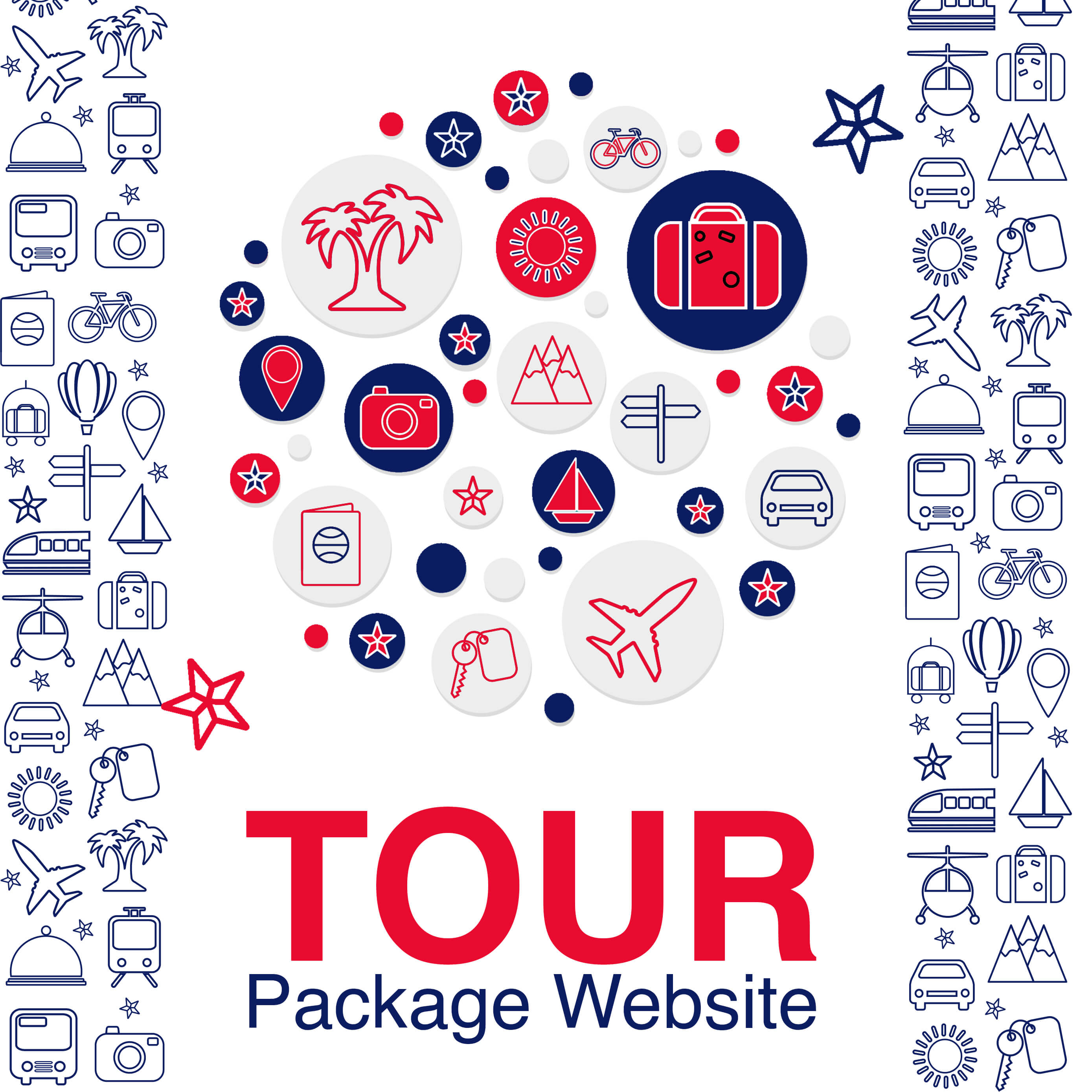 tour-package-website